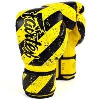 Боксерские перчатки FAIRTEX BGV14 Grunge