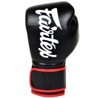 Боксерские перчатки FAIRTEX BGV14 Black