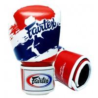 Боксерские перчатки FAIRTEX BGV1-THAI FLAG