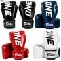 Боксерские Перчатки Fairtex BGV1 ONE  Black
