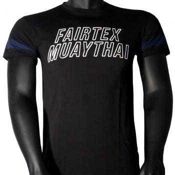 FAIRTEX TST-192 ФУТБОЛКА MUAY THAI