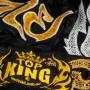 Шорты Тайские Top King TKTBS-061