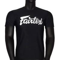 ФУТБОЛКА FAIRTEX TST-181 BLACK