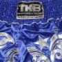 Тайские ШортыTOP KING Gladiator Blue
