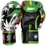 Боксерские перчатки Twins FBGVL3-54 Grass 16 oz