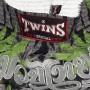 ШОРТЫ TWINS TBS GRASS