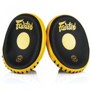 ЛАПЫ FAIRTEX FMV15 SPEED&ACCURACY FOCUS MITTS