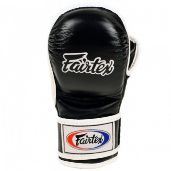 ПЕРЧАТКИ MMA FAIRTEX FGV15 BLACK