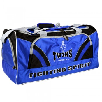 СУМКА СПОРТИВНАЯ TWINS BAG-2 BLUE