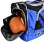 Сумка спортивная TWINS Bag2Blue