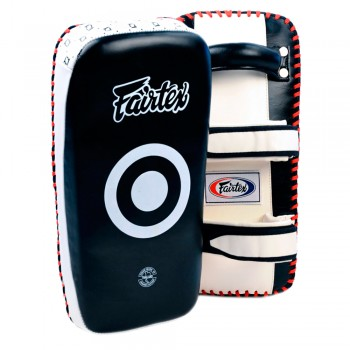 ПАДЫ ТАЙСКИЕ FAIRTEX KPLC-3 EXTRA THICK KICK PADS