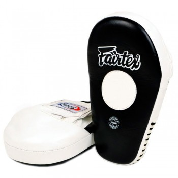ЛАПЫ FAIRTEX FMV8 PRO ANGULAR FOCUS