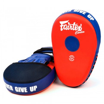ЛАПЫ FAIRTEX FMV13  MAXIMIZED FOCUS