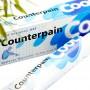 Мазь для Тайского Бокса Counterpain Cool Охлаждающая