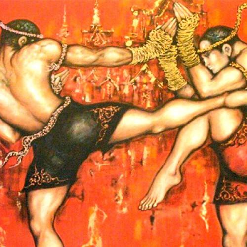 Интересные факты истории развития тайского бокса