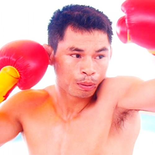 Боксер из Таиланда побил рекорд  Мейвезера