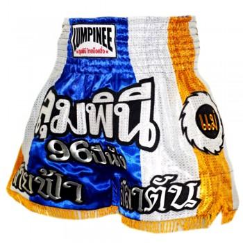 ШОРТЫ LUMPINEE LUM-086 BLUE-WHITE