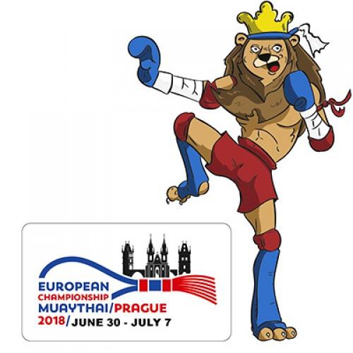 Чемпионат Европы по тайскому боксу 2018 пройдет в Праге